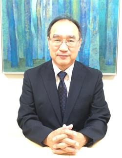 代表取締役社長 柳田宗廣
